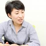 【なんだか気になる「あの人」に会いに】 梅津有希子さん 第7回 「私の知らない夏がある」