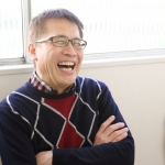 【ヒットメーカーに会ってみた!】加藤晴之さん 第1回 「撃ち込まれたんじゃなくて、銃弾が送られてきたの。封書で」