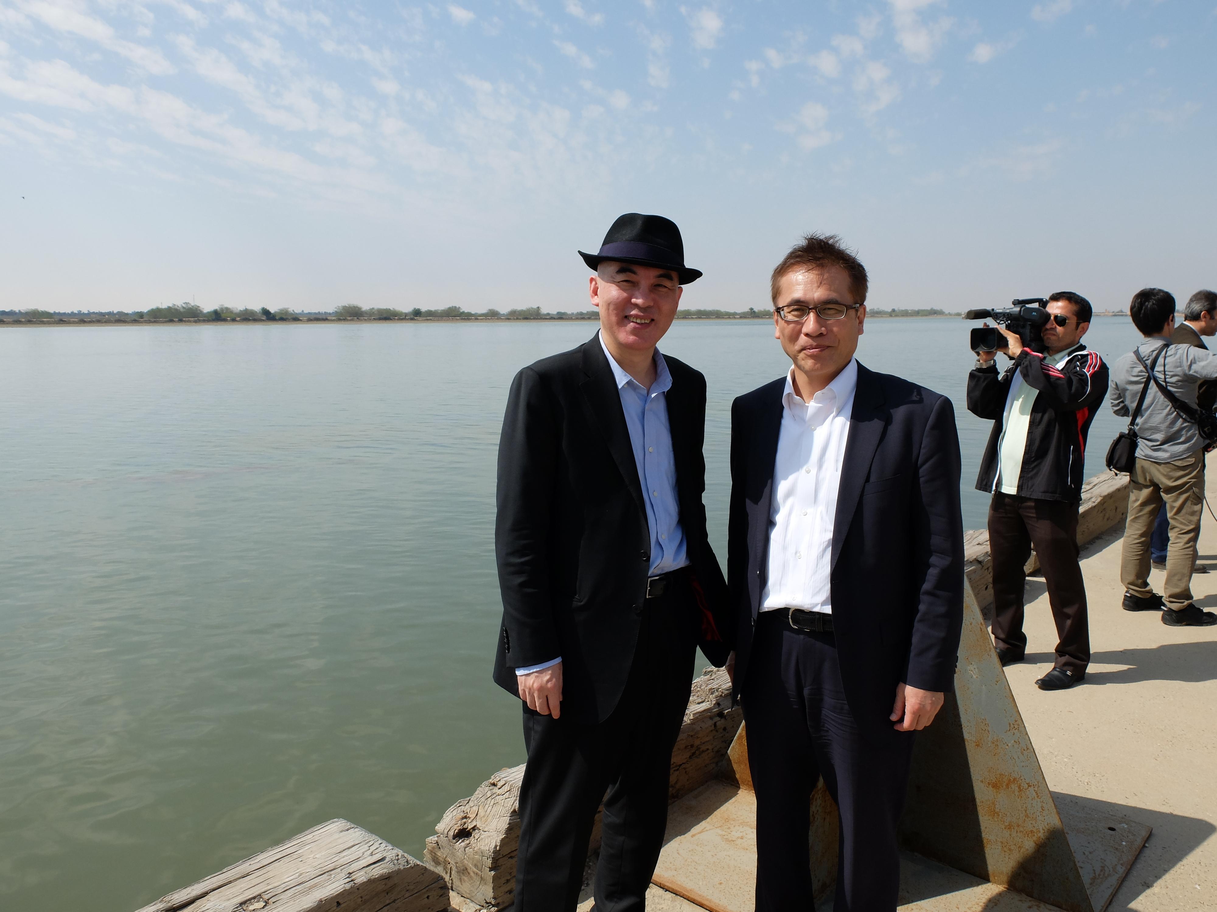 2014.2.20-28イラン訪問 088