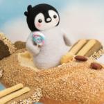 「ペンギンと一緒に暮らしたい!」 でも、「お風呂」じゃ飼えなかった……vol.1